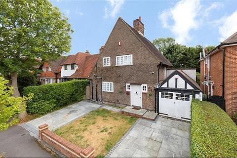 4 bedroom detached house for sale - Risebridge Road, Gidea Park, Essex, RM2