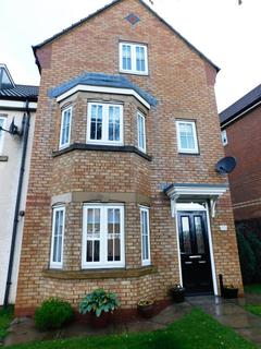 3 bedroom townhouse for sale - NAIRN CLOSE, THE BROADWAY, SUNDERLAND SOUTH