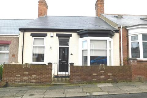 3 bedroom terraced bungalow for sale - GUISBOROUGH STREET, HIGH BARNES, SUNDERLAND SOUTH