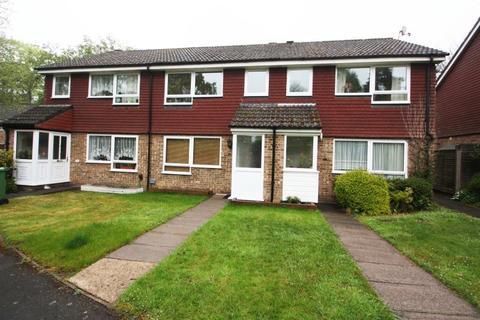 3 bedroom terraced house to rent - Millholme, Heatherside, GU15 1RY