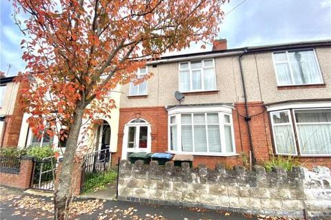 3 bedroom terraced house for sale - Lindley Road, Coventry, West Midlands