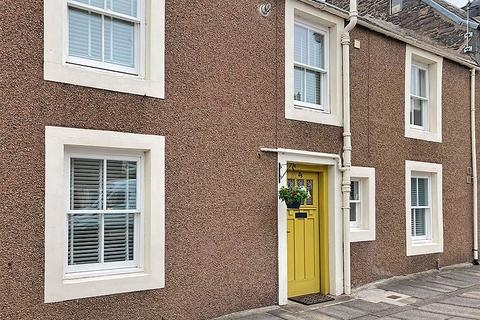2 bedroom terraced house for sale - 25 West High Street, Lauder TD2 6TF