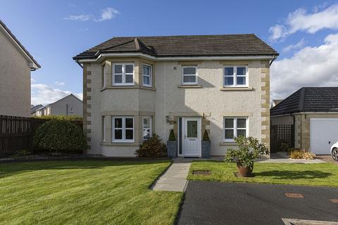 5 bedroom detached house for sale - 2 William Brown Road, St. Boswells TD6 0DN