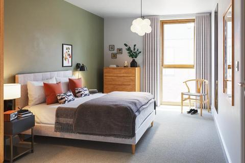 1 bedroom apartment for sale - Ironworks, David Street, Holbeck Urban Village, LS11 5QP