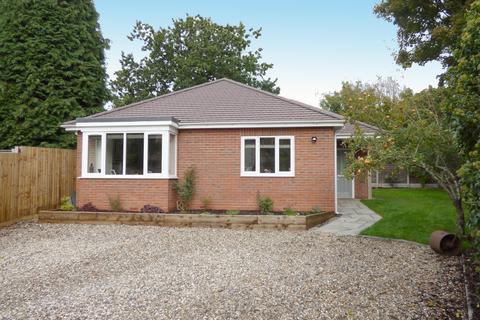 2 bedroom detached bungalow for sale - Gorsey Lane, Cannock, WS11 1EX