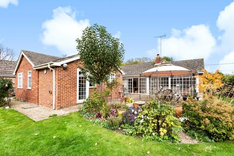 4 bedroom detached bungalow for sale - North Stoke,  Wallingford,  OX10