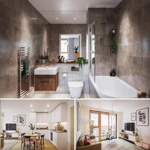 2 bedroom apartment for sale - Ironworks, David Street, Holbeck Urban Village, LS11 5QP