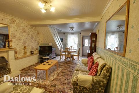 2 bedroom terraced house for sale - Harriet Town, Troedyrhiw, Merthyr Tydfil