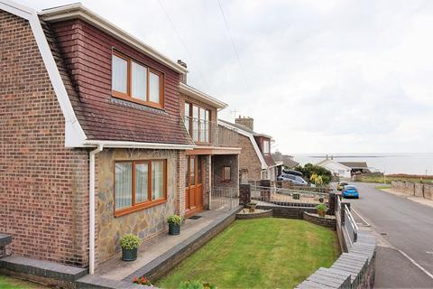 4 bedroom detached house for sale - Seaview Drive, Ogmore-by-sea, Bridgend, Vale of Glamorgan. CF32 0PB