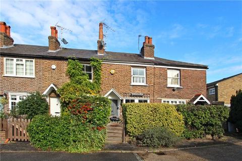 2 bedroom terraced house for sale - Lancaster Place, Wimbledon Village, SW19