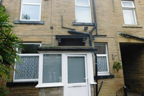 1 bedroom terraced house for sale - Clement Street, Bradford, West Yorkshire, BD8