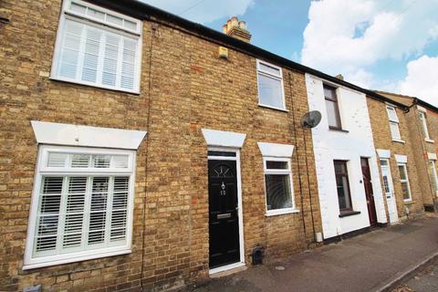 2 bedroom terraced house to rent - Farrer Street, Kempston, MK42