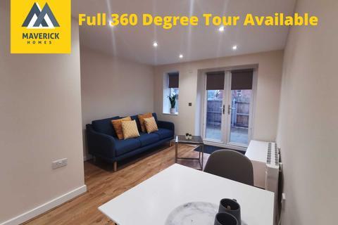 2 bedroom apartment - Broadway, Earlsdon