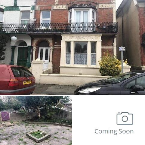 2 bedroom flat to rent - Flat 1, Wilton Road, Bexhill On Sea TN40