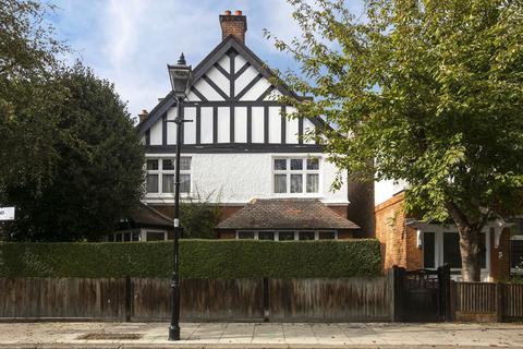 2 bedroom maisonette to rent - Bedford Road, London, W4