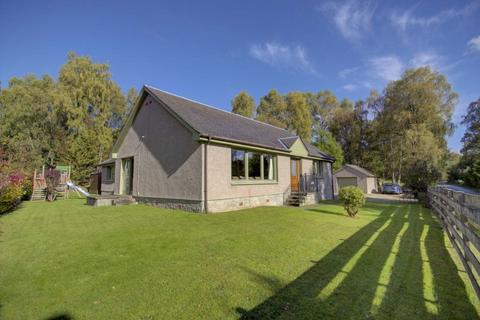 3 bedroom bungalow for sale - Heather Bank, Tummel Bridge, Pitlochry, Perthshire, PH16 5NX