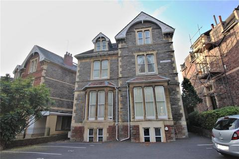 Studio to rent - Queens Avenue, Bristol, BS8