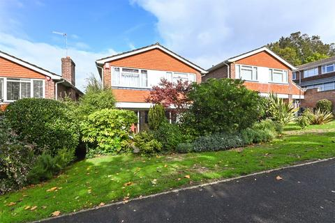 4 bedroom detached house for sale - Walnut Close, Brighton, East Sussex, BN1