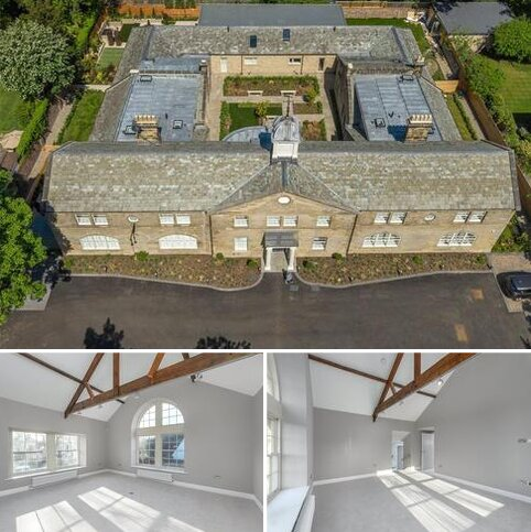 2 bedroom apartment for sale - The Coach House, The Drive, Gosforth, NE3