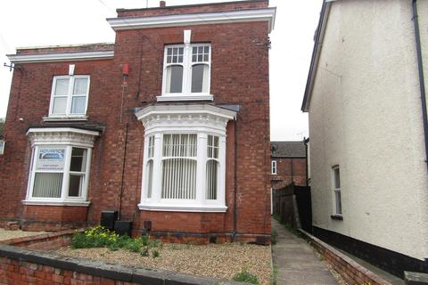 1 bedroom ground floor flat - Gladstone Street, Gainsborough, DN21 2ND