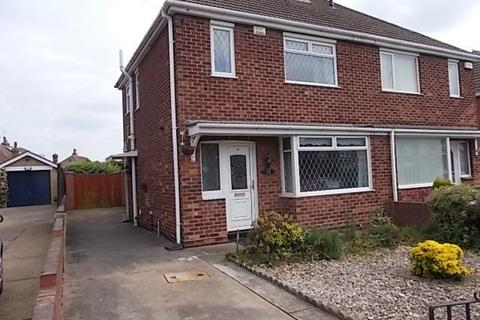 3 bedroom semi-detached house to rent - Penshurst Road, Cleethorpes
