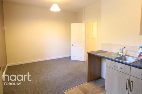 1 bedroom flat to rent - Upton Road, Torquay