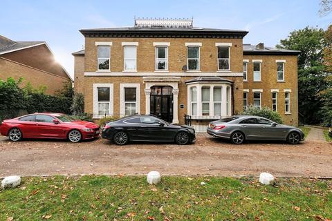 1 bedroom apartment - Hailing Court, 69 Hailing Park Road, South Croydon CR2