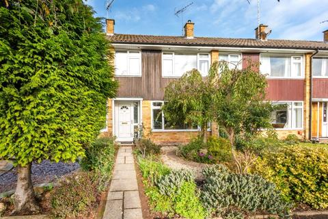 3 bedroom terraced house for sale - Spring Gardens, Marlow, Buckinghamshire, SL7