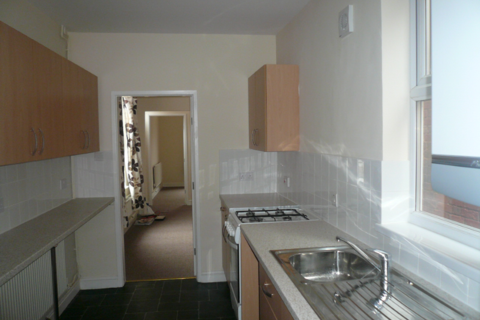 4 bedroom terraced house to rent - Upper Charnwood Street, Leicester LE2