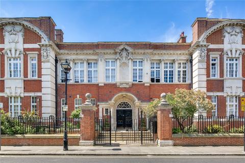 2 bedroom flat to rent - Tutelage Court, 31 College Terrace, London, E3