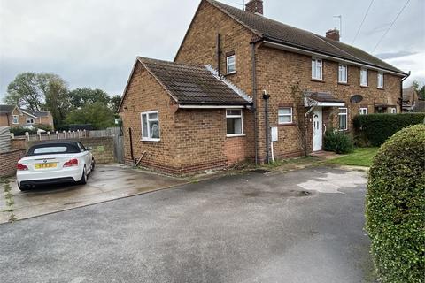 3 bedroom semi-detached house for sale - Warwick Road, Balderton, Newark, Nottinghamshire. NG24 3QE