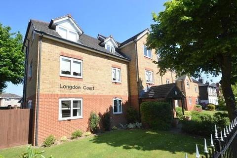 2 bedroom retirement property for sale - Junction Road, Romford, Essex, RM1