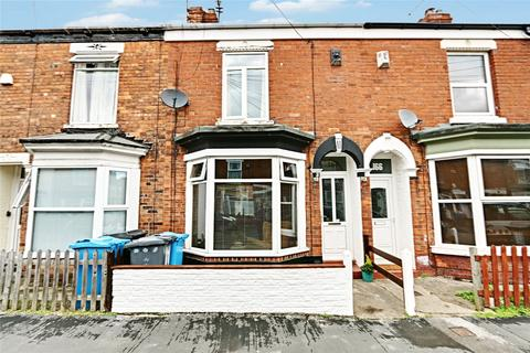 2 bedroom terraced house for sale - Clumber Street, Hull, HU5
