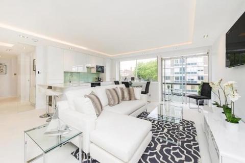 2 bedroom apartment to rent - The Quadrangle W2 2RN