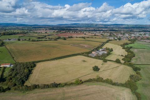 Land for sale - Comeytrowe Lane, Taunton, Somerset, TA4