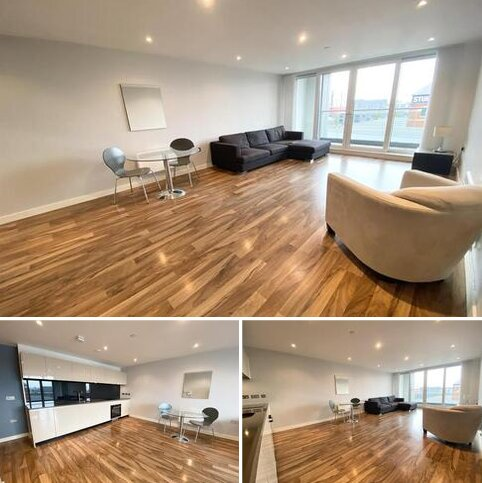 2 bedroom apartment to rent - MILLINERS WHARF, MUNDAY STREET, MANCHESTER, M4 7BD