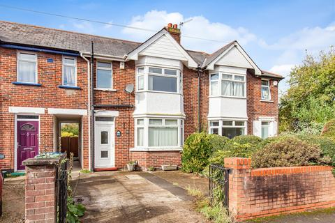 3 bedroom terraced house for sale - Florence Park OX4 3NS