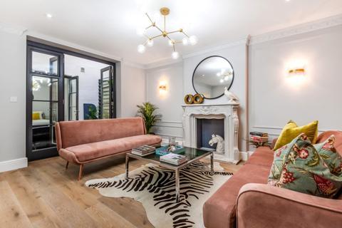 2 bedroom apartment to rent - Queens Gardens London W2