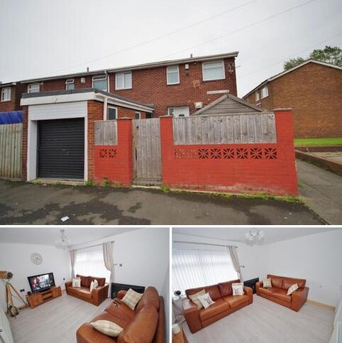 3 bedroom semi-detached house to rent - Woodford Close, Witherwack, Tyne and Wear, SR5