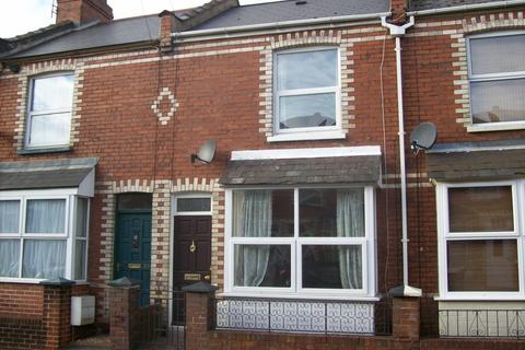 3 bedroom terraced house to rent - Fords Road, Exeter
