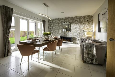 4 bedroom detached house for sale - Plot 19, Redmire at Willow Grange, Lakeside Boulevard, Doncaster DN4