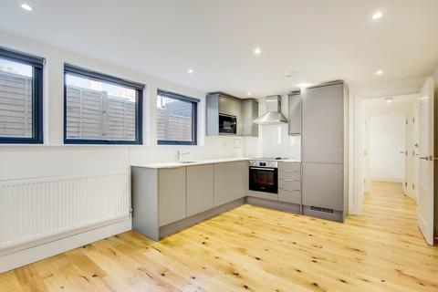 1 bedroom flat to rent - Ashby Apartments, Plumstead High Street, Plumstead, London, SE18