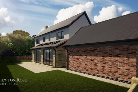 4 bedroom detached house for sale - Green Lane, Grantham