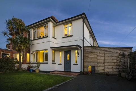 4 bedroom semi-detached house to rent - Bude, Cornwall
