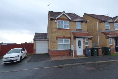 3 bedroom detached house for sale - Kilburn Gardens, Percy Main, North Shields, Tyne and Wear, NE29 6HD