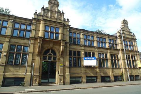 Studio - St Johns Road, Huddersfield, HD1 5AE