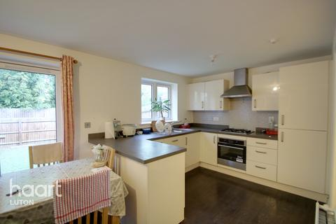 3 bedroom semi-detached house for sale - Guardian Way, Luton