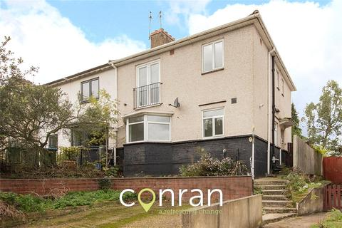 3 bedroom semi-detached house to rent - Thorntree Road, Charlton, SE7