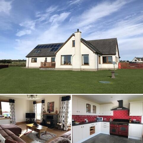 8 bedroom detached house for sale - Bonnieviews, Latheron, Highland, KW5