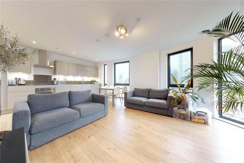 2 bedroom flat for sale - Roosevelt Tower, 18 Williamsburg Plaza, London, E14